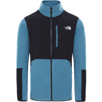 Kauf M Glacier Pro Full Zip Mallard Blue/Tnf Black