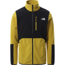 Buy M Glacier Pro Full Zip Matcha Green/Tnf Black