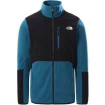 Acquisto M Glacier Pro Full Zip Moroccan Blue/Tnf Black