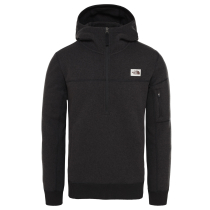 Achat M Gordon Lyons Pullover Hoodie Tnf Black Heather