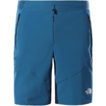Buy M Impendor Alpine Short Moroccan Blue/Tnf Black