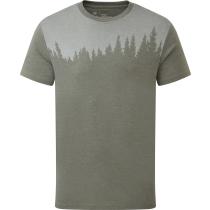 Acquisto M Juniper Classic T-Shirt Agave Green Heather