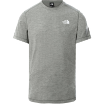 Achat M Lightning S/S Tee Agave Green White Heather