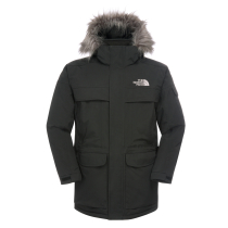 Achat M Mcmurdo Tnf Black