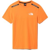 Acquisto M Mountain Athletics S/S Tee Shocking Orange