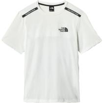 Achat M Mountain Athletics S/S Tee Tnf White