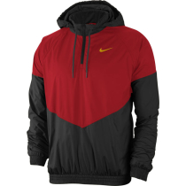 Achat M Nk Sb Sheild Seasonal Jkt University Red/Black/University Gold
