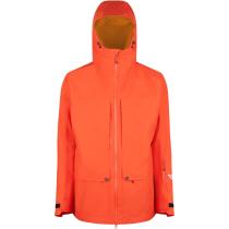 Achat M Ora Body Map Jacket Burnt Orange