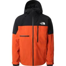 Achat M Powderflo Futurelight Jacket Burnt Ochre/Tnf Black