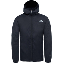 Buy M Quest Jacket Tnf Black