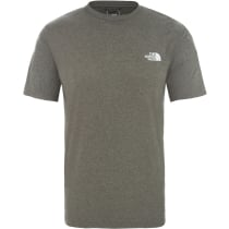 Buy M Reaxion Amp Crew New Taupe Green Heather