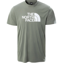 Buy M Reaxion Easy Tee Agave Green