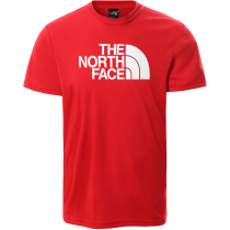Achat M Reaxion Easy Tee Tnf Red