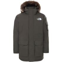 Achat M Recycled Mcmurdo New Taupe Green