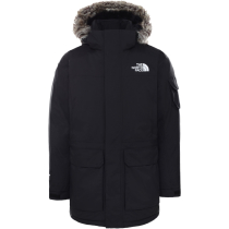 Buy M Mcmurdo Tnf Black