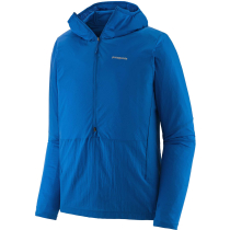 Buy M's Airshed Pro P/O Alpine Blue