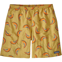 Buy M's Baggies Long - 7 in. Melons: Surfboard Yellow