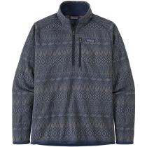 Compra M's Better Sweater 1/4 Zip Falconer Legend: New Navy
