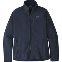 Buy M's Better Sweater Jkt New Navy
