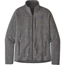 Buy M's Better Sweater Jkt Nickel