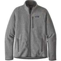 Buy M's Better Sweater Jkt Stonewash