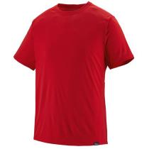 Achat M's Cap Cool Lightweight Shirt Fire