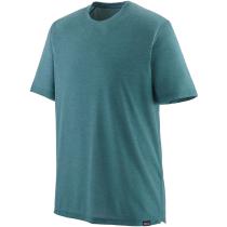 Achat M's Cap Cool Trail Shirt Abalone Blue