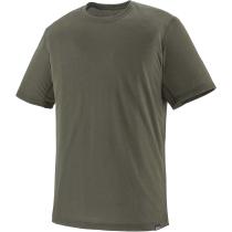 Achat M's Cap Cool Trail Shirt Industrial Green