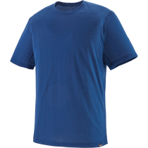 Achat M's Cap Cool Trail Shirt Superior Blue