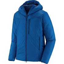 Achat M's DAS Light Hoody Andes Blue