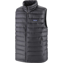 Buy M's Down Sweater Vest Forge Grey