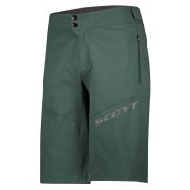 Achat M'S Endurance Ls/Fit W/Pad Smoked Green