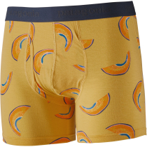 Buy M's Essential Boxer Briefs - 3 in. Melons: Surfboard Yellow