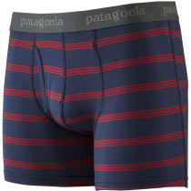 Acquisto M's Essential Boxer Briefs - 3 in. Pier Stripe: New Navy