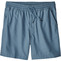 Achat M's LW All-Wear Hemp Volley Shorts Pigeon Blue