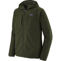 Achat M's LW Better Sweater Hoody Kelp Forest