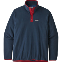 Acquisto M's Micro D Snap-T P/O New Navy w/Classic Red