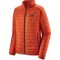 Buy M's Nano Puff Jkt Metric Orange