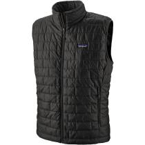 Buy M'S Nano Puff Vest Black