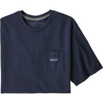 Achat M's P-6 Label Pocket Responsibili-Tee New Navy