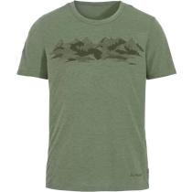 Buy M's Picton T-Shirt Fango