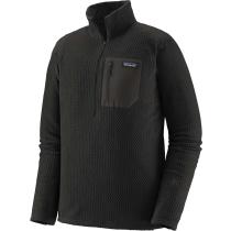 Achat M's R1 Air Zip Neck Black
