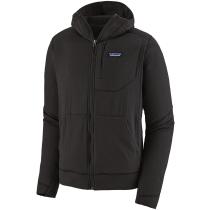 Buy M's R1 Full-Zip Hoody Black