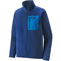 Compra M's R2 TechFace Jkt Superior Blue
