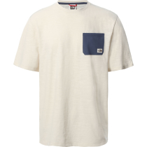 Acquisto M S/S Campen Tee Vintage White