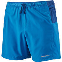 Buy M's Strider Pro Shorts - 5 in. Andes Blue