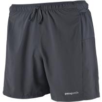 Kauf M's Strider Pro Shorts - 5 in. Smolder Blue