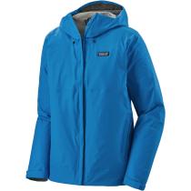 Buy M's Torrentshell 3L Jkt Andes Blue