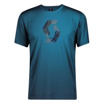 Compra M'S Trail Flow Pro S/Sl Atlantic Blue