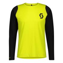 Achat M'S Trail Progressive L/Sl Sulphur Yellow/Black